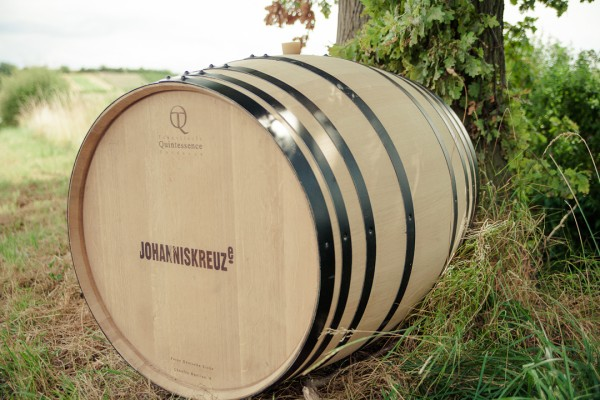 Quintessence 500l German Oak - Johanniskreuz