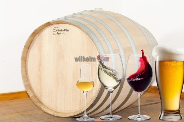 EDER - FassStolz® 300 l German Oak