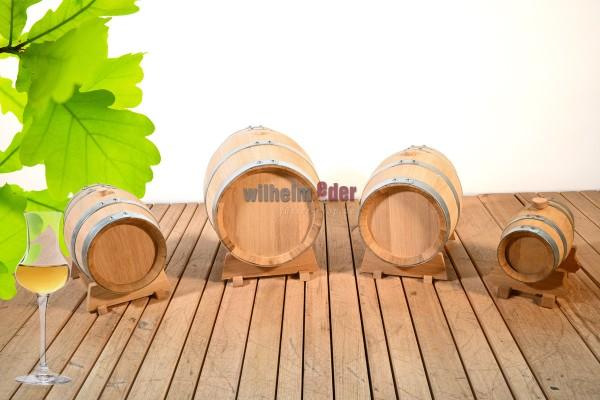 Distillate barrel French Oak 1 l - 10 l