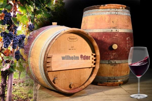 Red wine barrel 225 l - Vintage 2017 - Château Leoville las Cases
