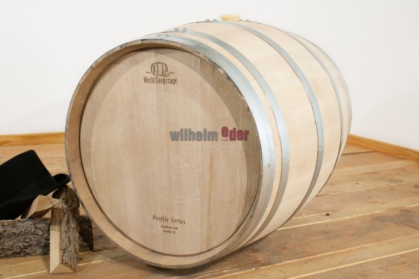 World Cooperage 225 l Profile Toast