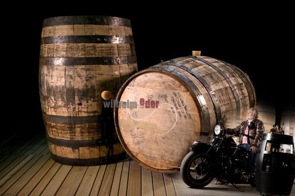 Bourbonbarrel 190 l - Jack Daniel´s - Tennessee