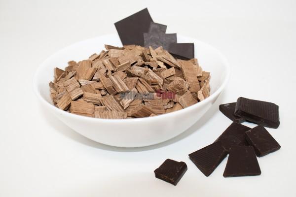 Oak Chips - slavonic - getoastet medium