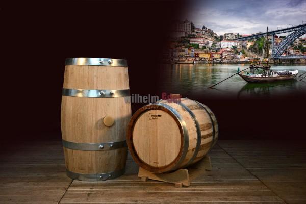 Porto barrel 20 l - 100 l - rebuilt