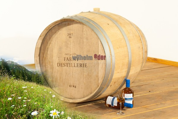 Whiskybarrel 225 l - Germany, Farny