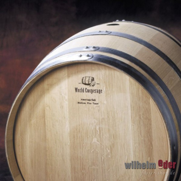 World Cooperage 225 l american oak M Toast