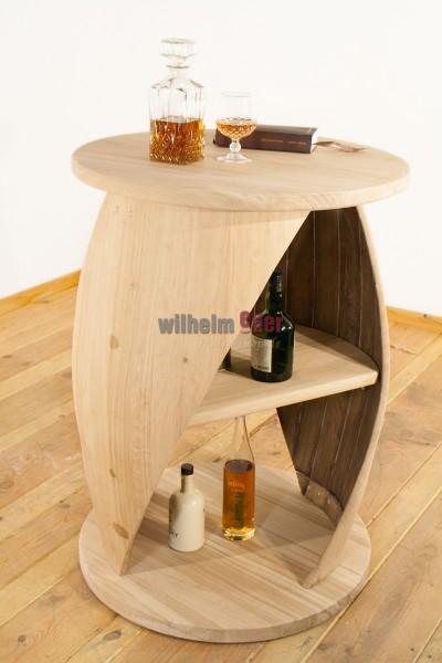 FassStolz® Shelf barrel New Wave