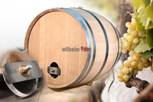 Tremeaux barrel 500 l - L'Ouvrée®
