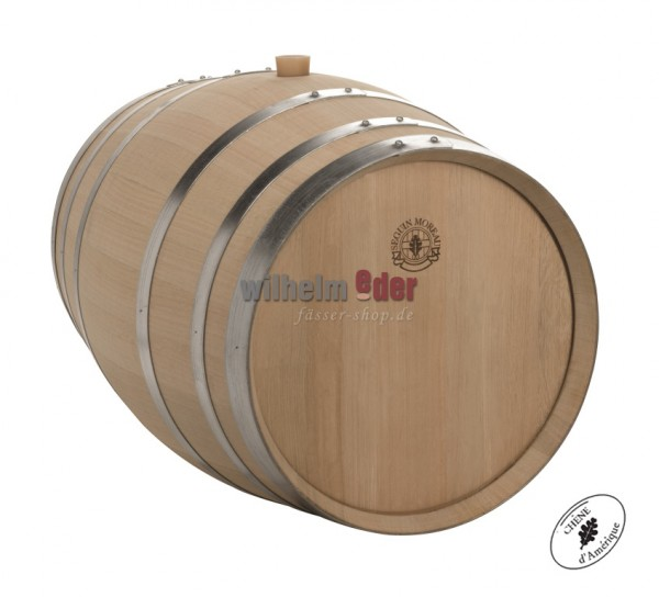 "Oak barrel 225 l ""American Oak"" of Seguin Moreau"