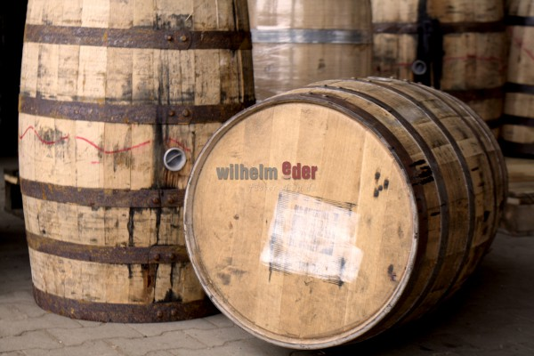 Bourbon barrel 190 l - Old Watermill - Rye