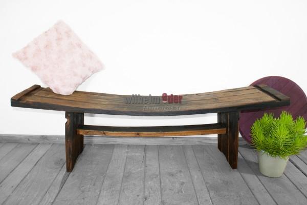 Cooper's bench