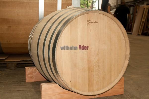 EDER - FassStolz® 500 l German Oak