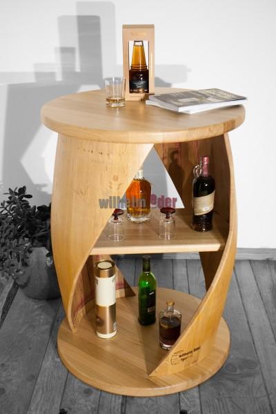 Shelf barrel New Wave