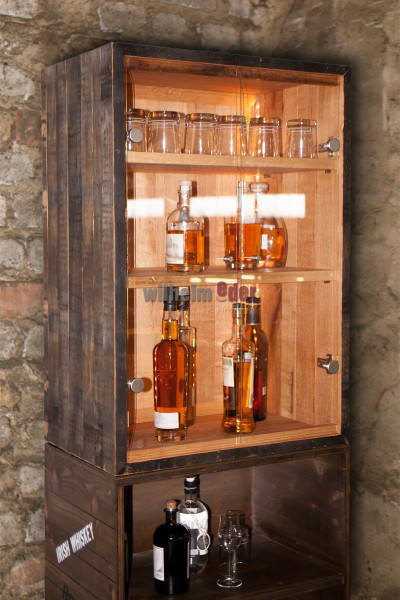 FassStolz® bar cupboard