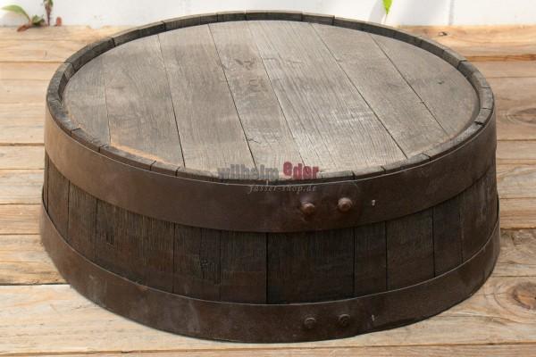 Raise for 125 l rain barrel
