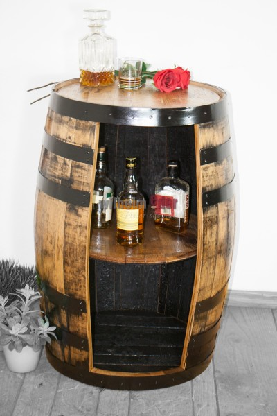 Jack Daniel's shelf Barrel 190 l