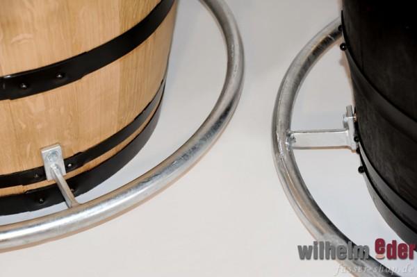 Barrel pipe ring für barrels 225l/228l