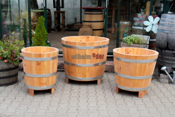 Tree tub - plant pot 120 l - 500 l