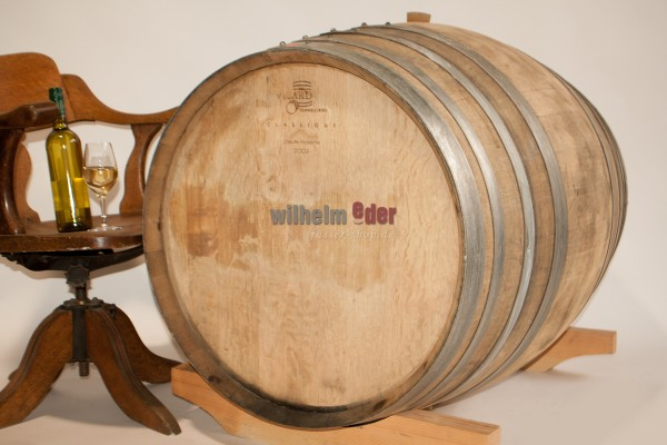 Used barrel of sweet wine 400 l - Monbazillac