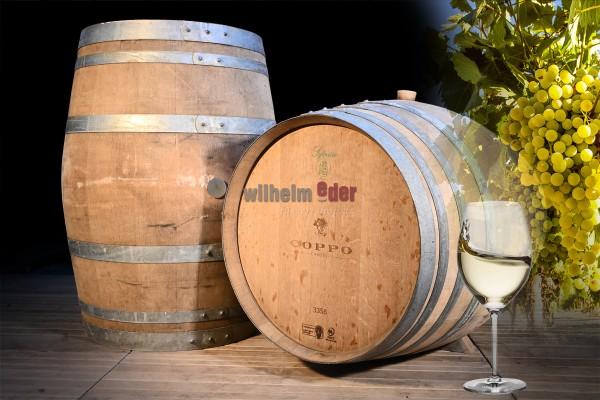 White wine barrels 225 l / 228 l - Chardonnay