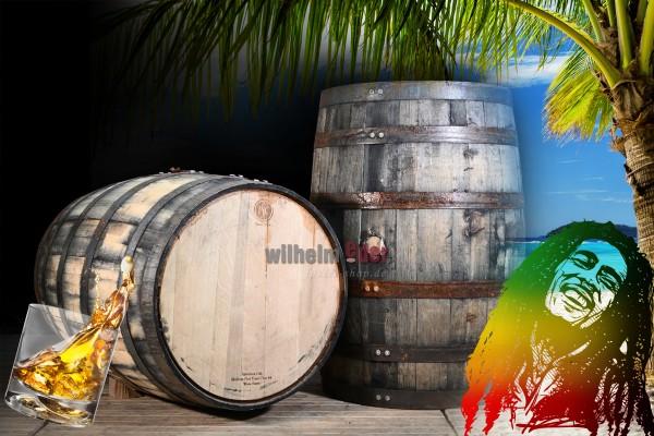 Rumbarrel 190 l - Jamaika