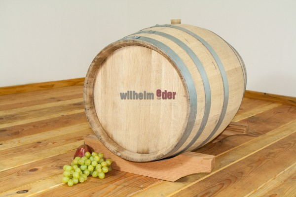 White wine barrel 100 l - late vintage - used