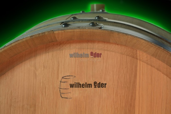 Barrel for Absinthe